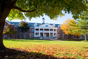 Top 10 Majors at Plymouth State University