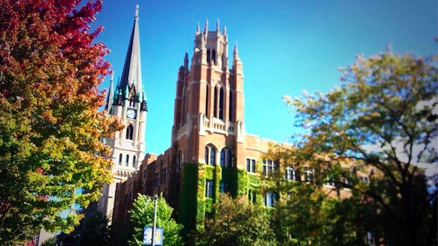 Health and Wellness Services at Marquette University