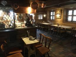 Chef working inside thePathways café