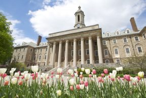 Health and Wellness at Pennsylvania State University