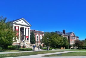 Restaurants & Cafes for Students at Radford University