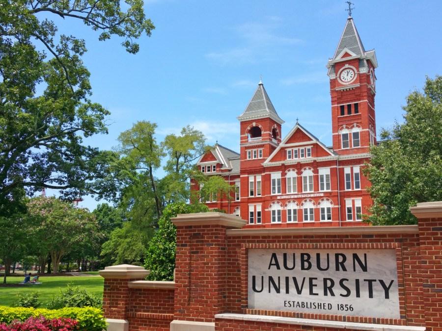 10 majors at auburn university oneclass blog