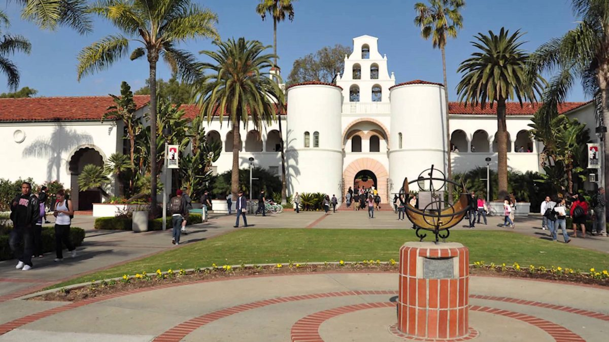 Top 10 Coolest Courses at San Diego State University