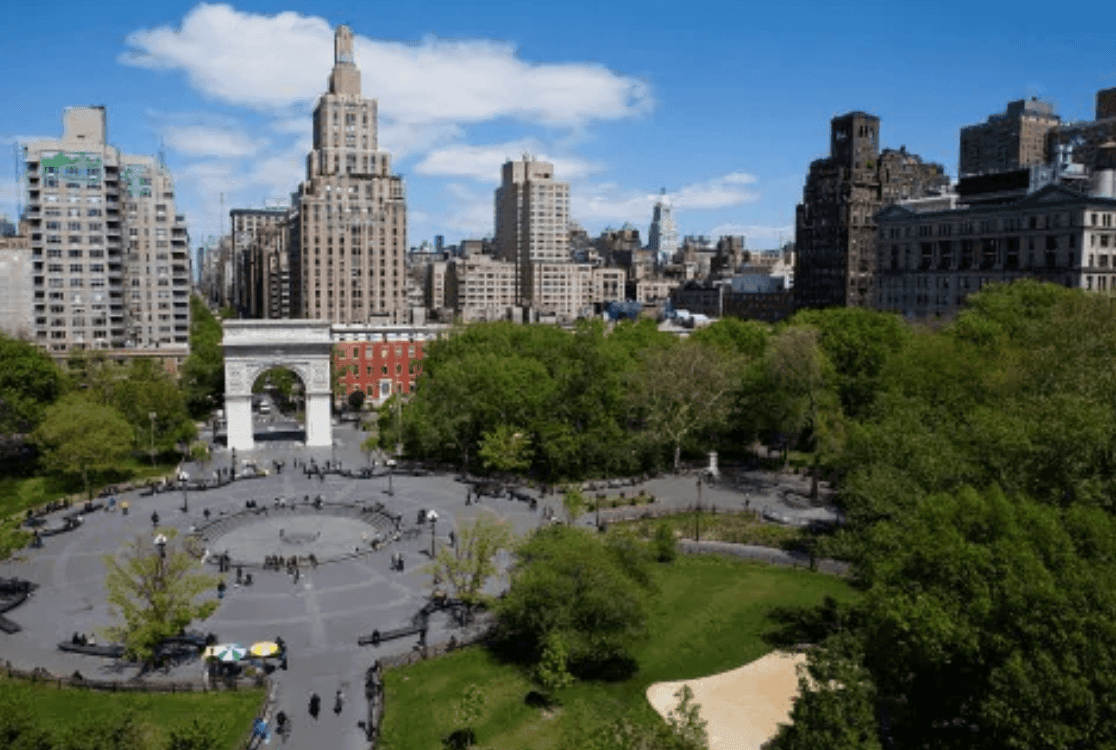 Health and Wellness Services at New York University