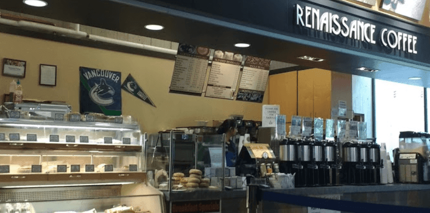 Photo of Renaissance Coffee shop