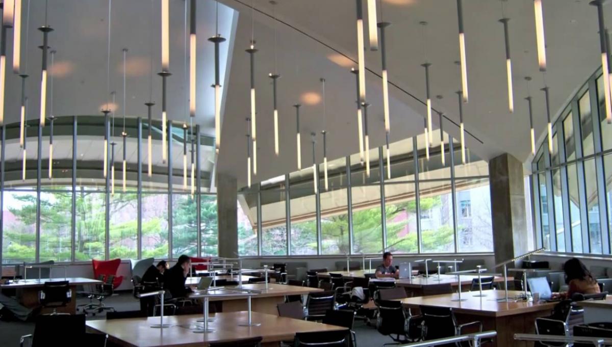 Top 10 Coolest Classes at Princeton University