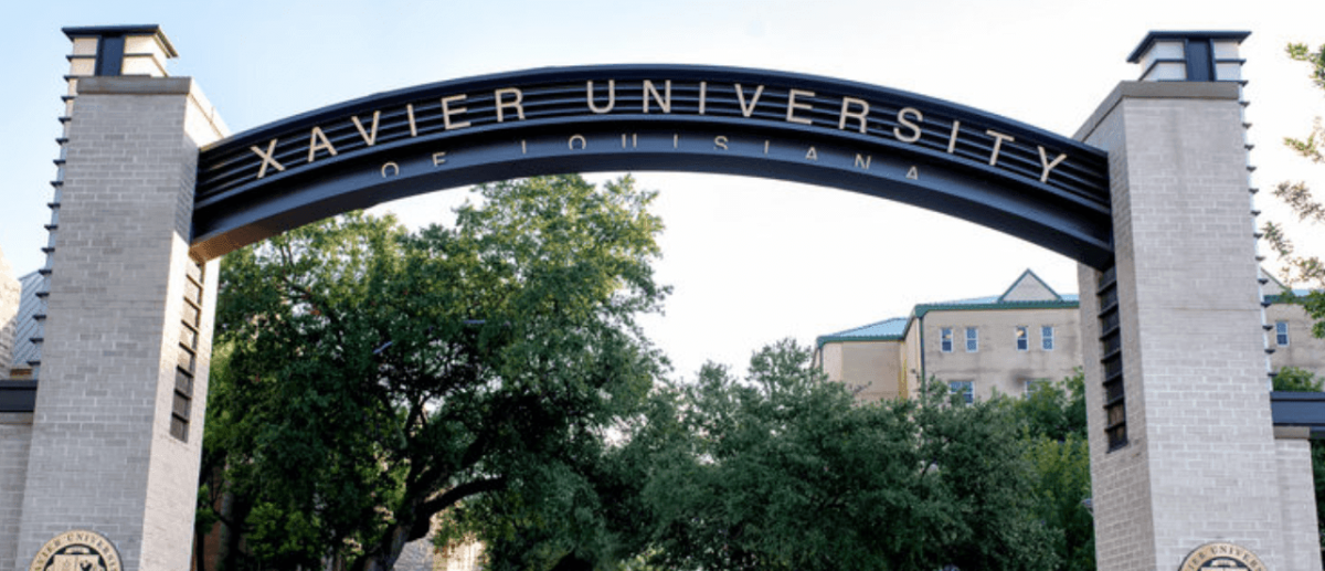10 Coolest Courses at Xavier University