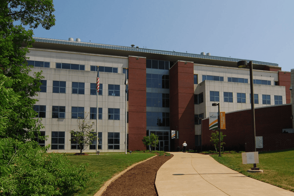Jobs and Opportunities for Students at George Mason University