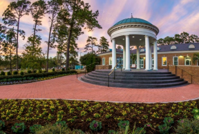 Health and Wellness Services at CCU