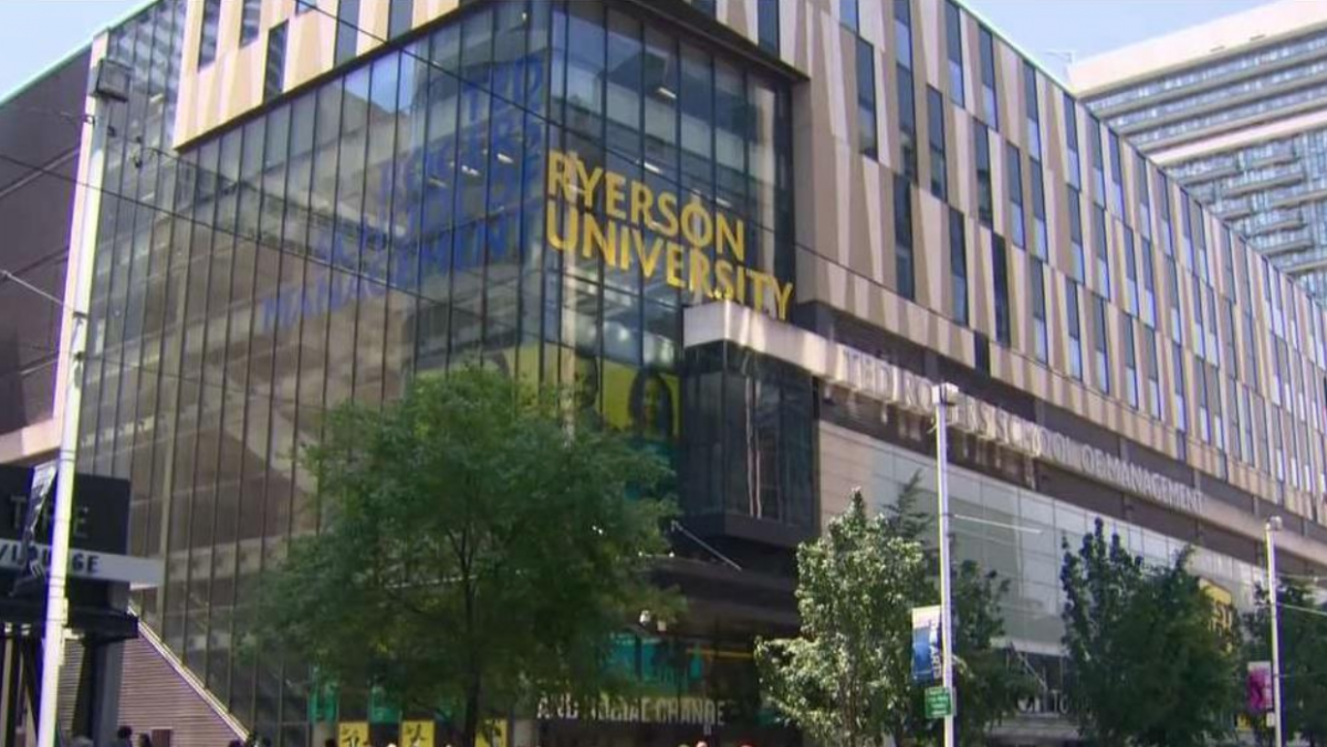 Health and Wellness Services at Ryerson University