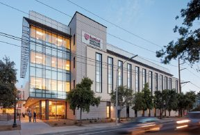 Health and Wellness Centers at Stanford University