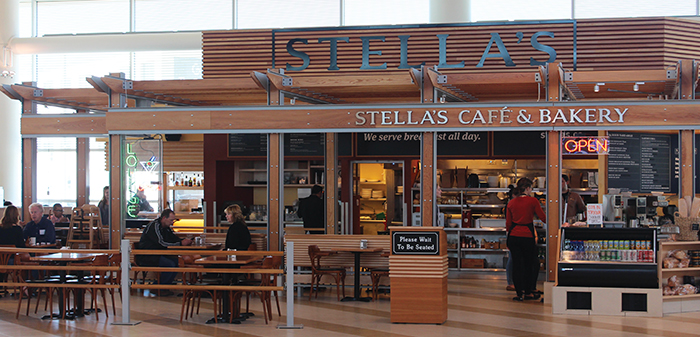 An image of Stella's Cafe & Bakery