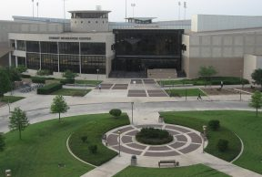 Restaurants and Cafes for Students at Texas A&M University