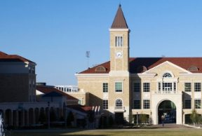 Jobs and Opportunities for Students at Texas Christian University