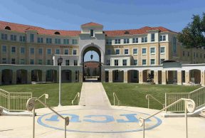 Restaurants and Cafes for Students at TCU