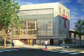 Health and Wellness at Temple University