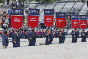 Jobs and Opportunities For Students at Liberty University