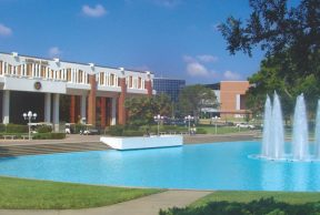Health and Wellness Services at UCF