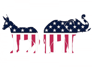 America's political parties.