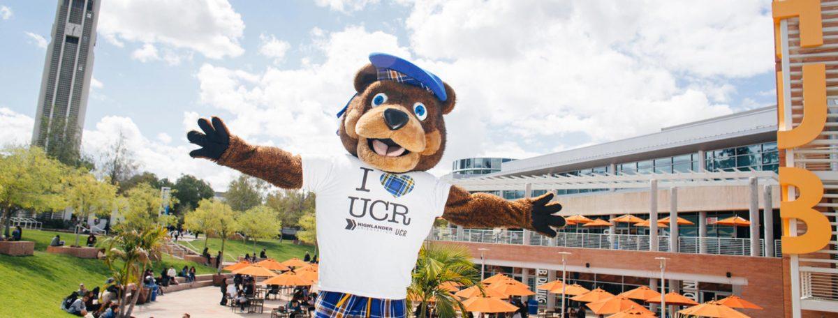 Best Spots to Eat around University of California Riverside