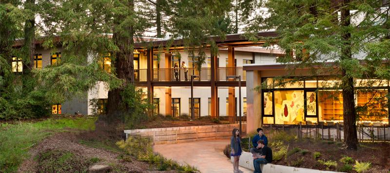10 Coolest Courses at University of California - Santa Cruz