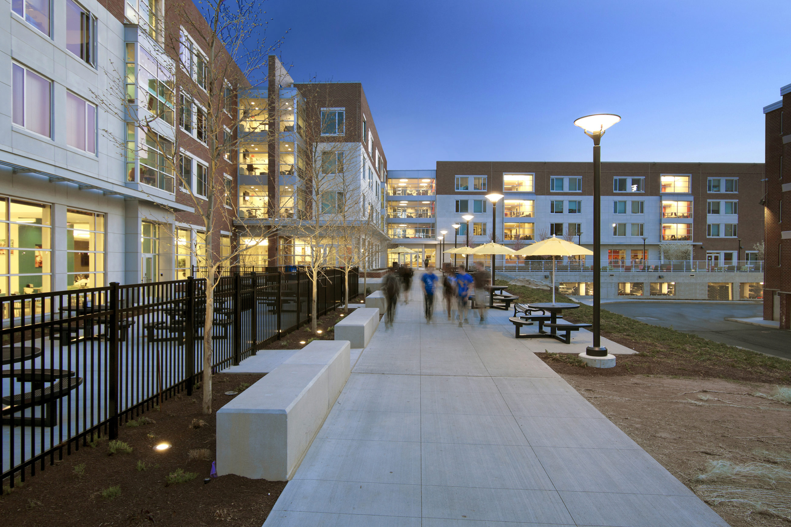 Health and Wellness Services at the University of New Haven