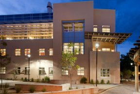 Jobs and Opportunities For Students at University of New Mexico