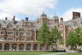 Restaurants & Cafes For Students at University of Pennsylvania