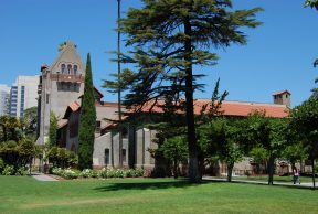 Job Opportunities for Students at San Jose State University