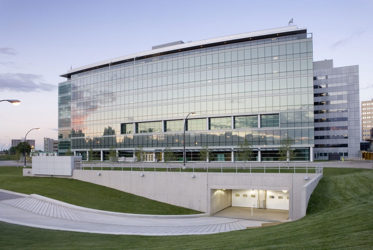 Health and Wellness Services at University of Calgary