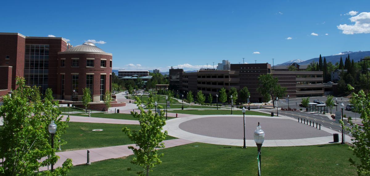 Restaurants & Cafes for Students at UNR