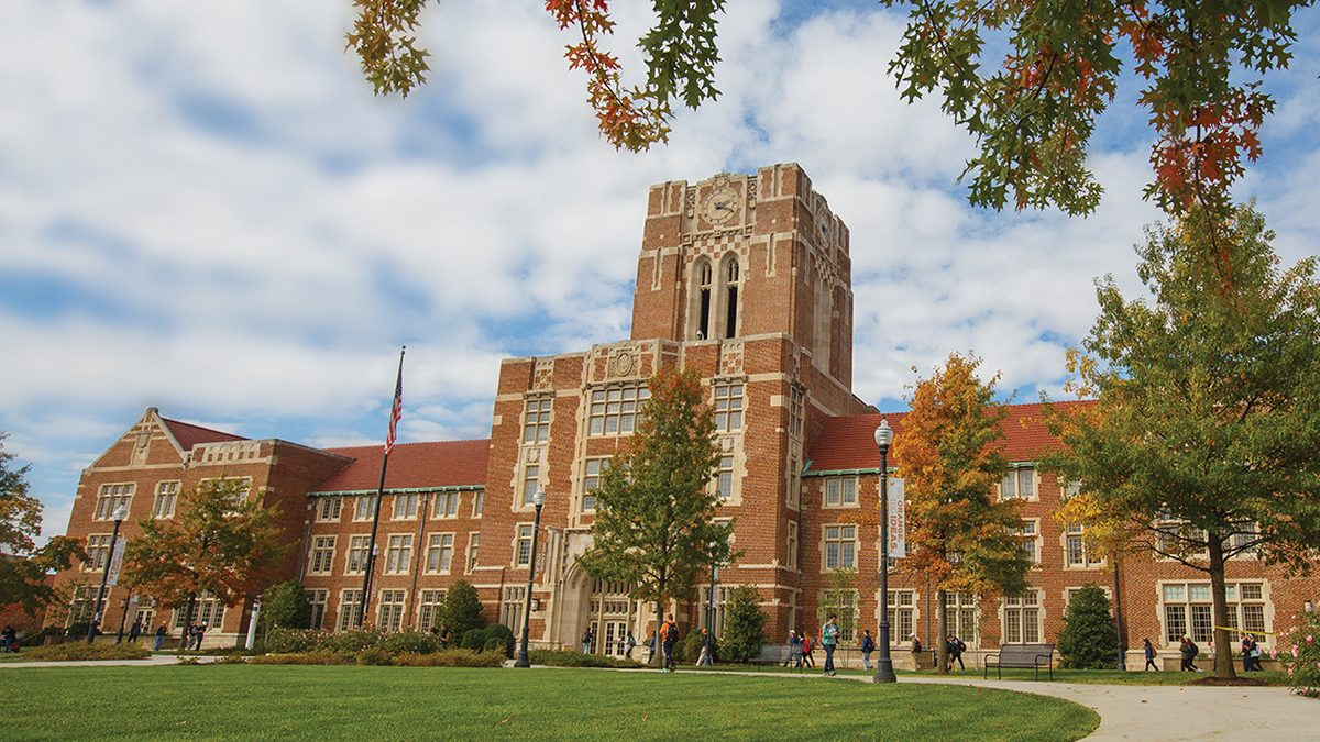 Restaurants & Cafes for Students at University of Tennessee – Chattanooga