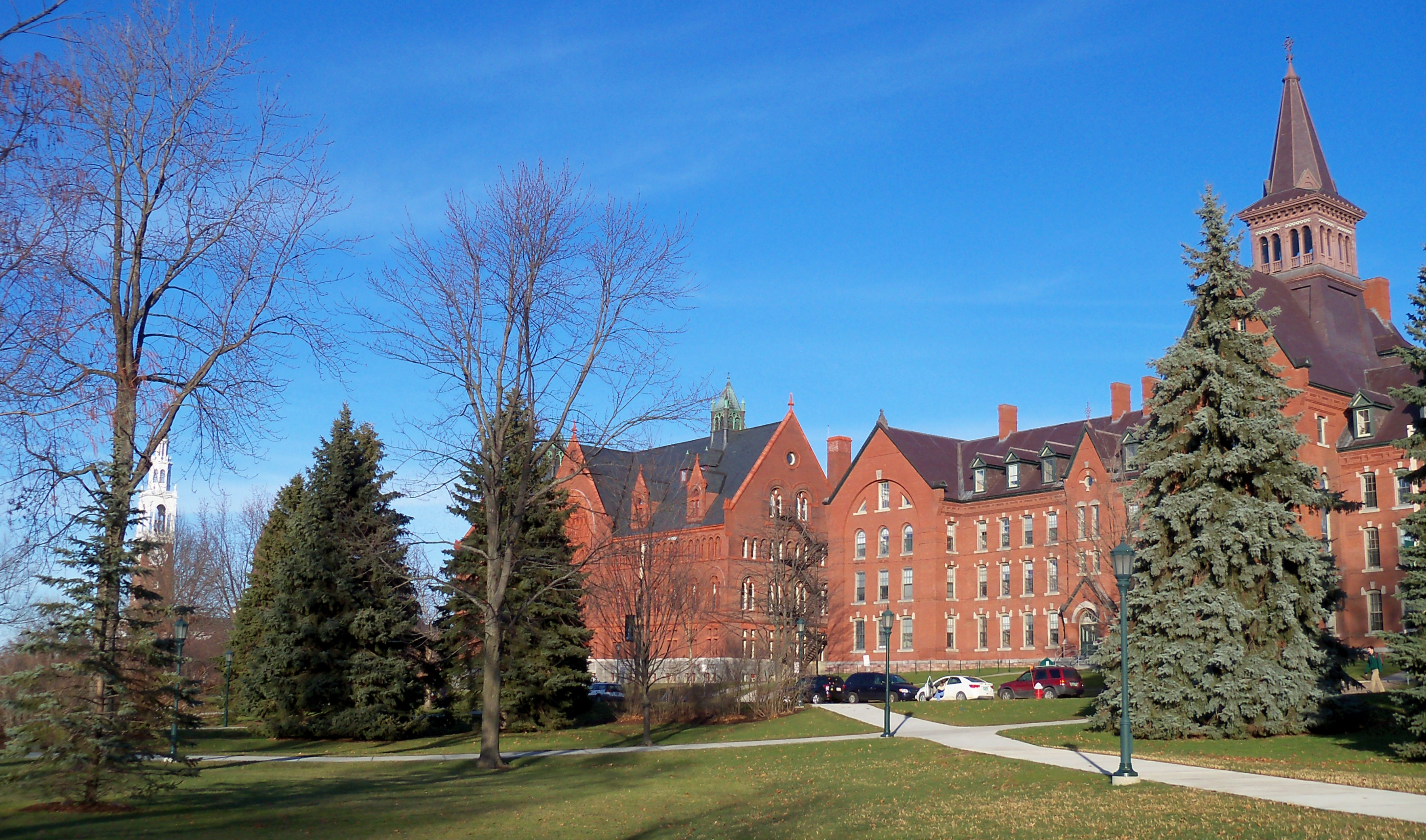 Health and Wellness Services at UVM