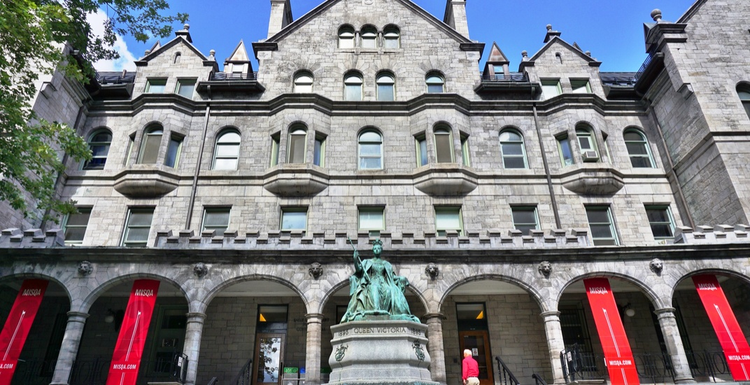 Restaurants and Cafes for Students at McGill