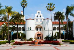 Top 10 Hardest Classes at San Diego State University