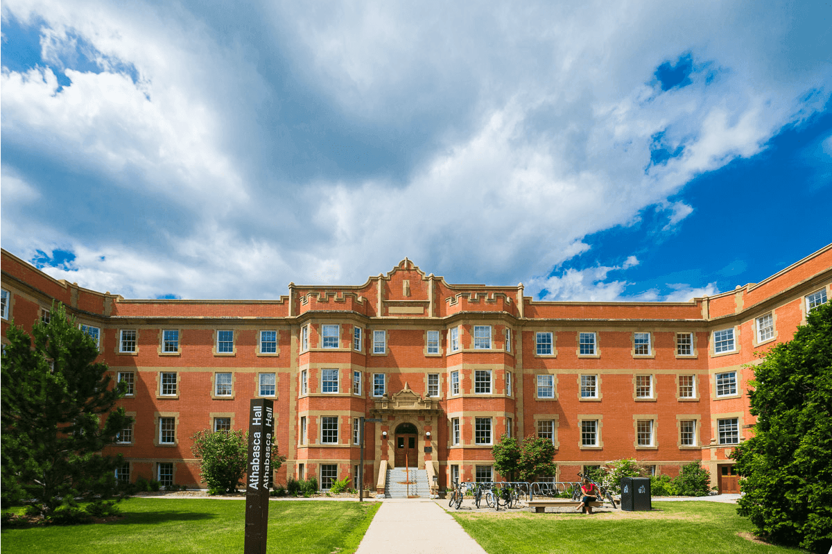 Restaurants and Cafes for Students at the UofA