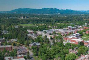 Top 10 Coolest Classes at University of Oregon