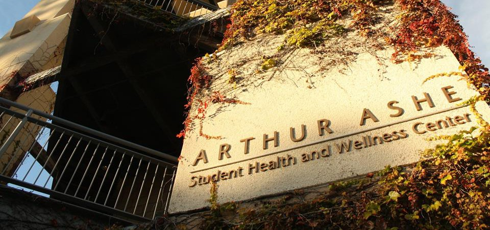 Arthur Ashe Centre building