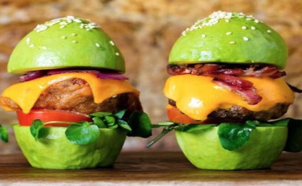 Bill Thomas' Halo Burger Incorporated