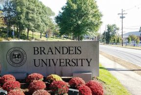 Cafes and Restaurants at Brandeis University
