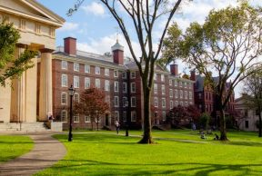 Top 10 Coolest Courses at Brown University