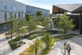 Jobs and Opportunities for Students at Cal Poly Pomona