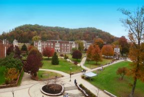 Health and Wellness Resources at Morehead State University