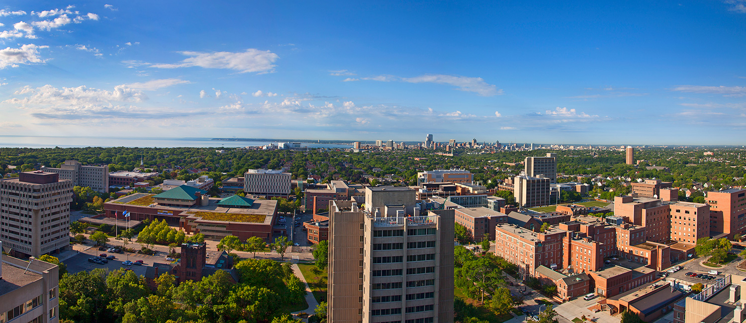 Restaurants and Cafes for Students at University of Wisconsin-Milwaukee