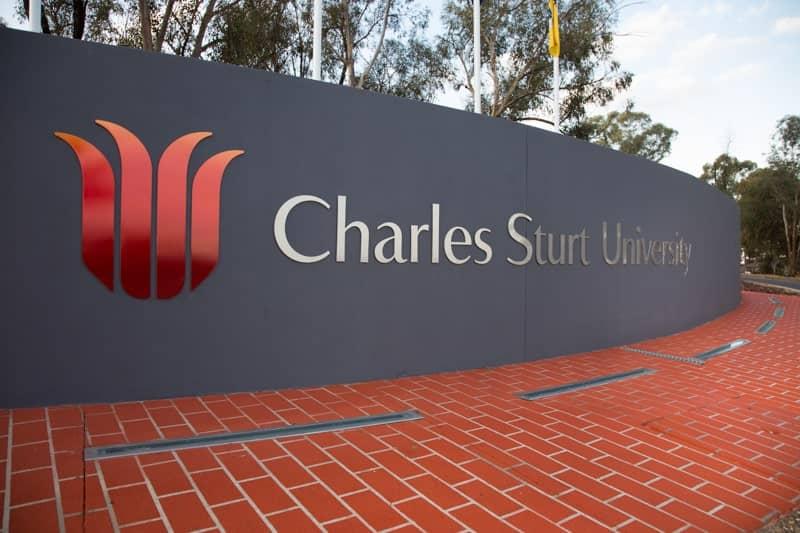 10 Coolest Courses at Charles Sturt University