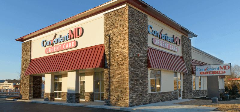 ConvenientMD Urgent Care clinic