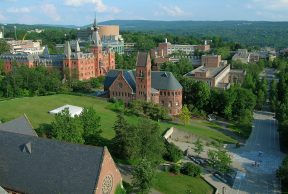 Health and Wellness Services at Cornell University