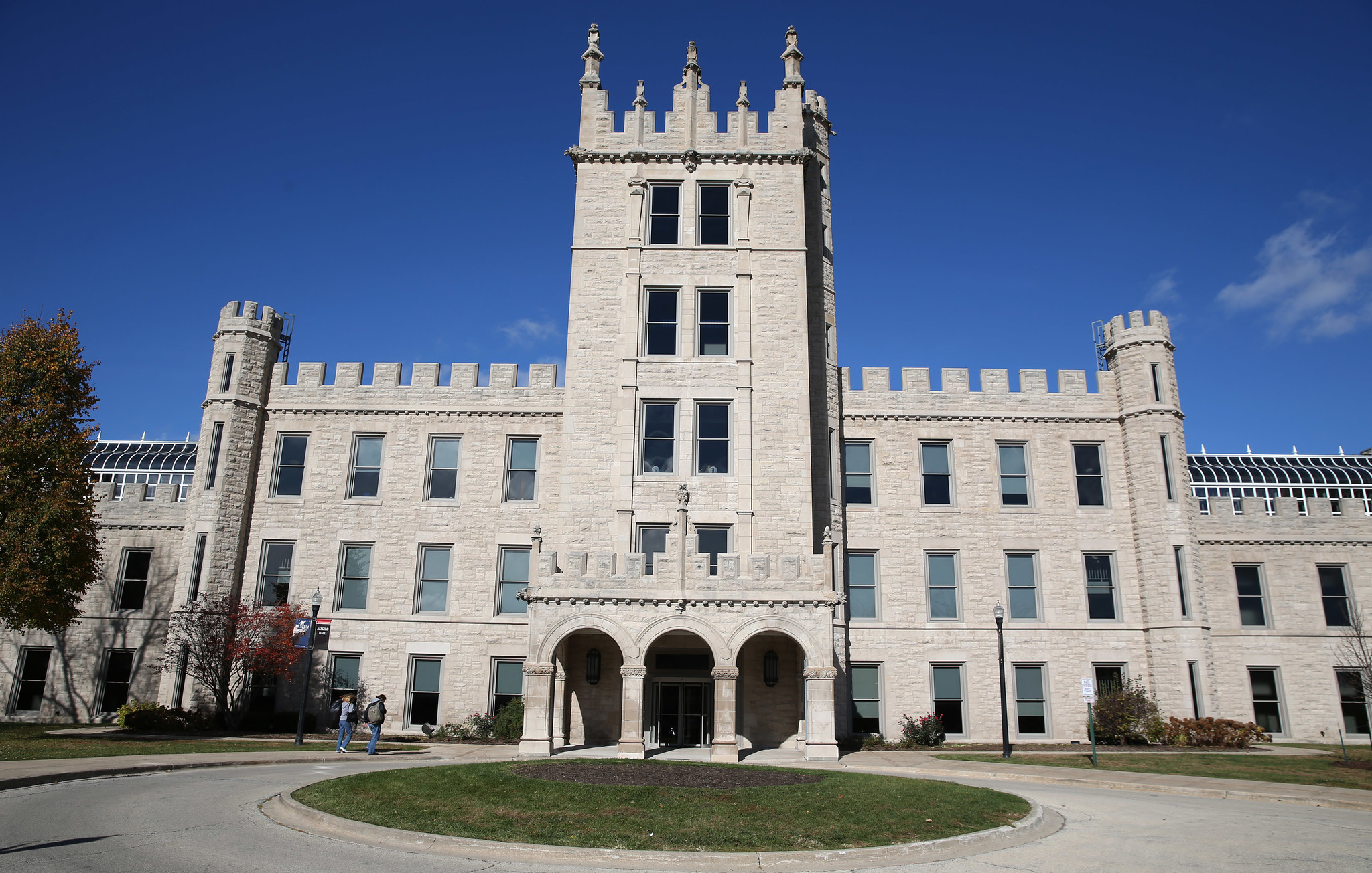 Health and Wellness Services at Northern Illinois University