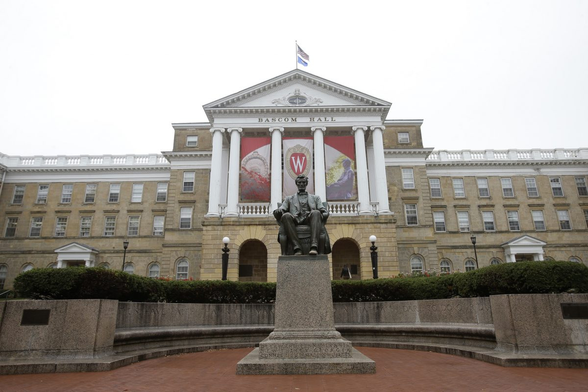 Wellness and Health Services at University of Wisconsin – Madison
