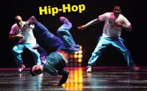 Hip Hop Dance and Culture